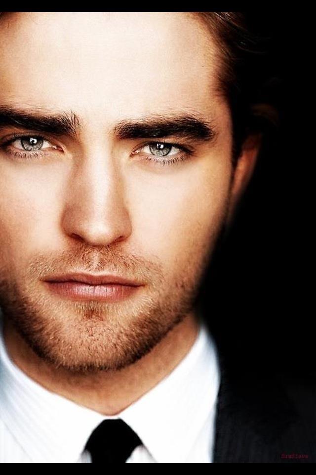 Team Edward: This Man, Robertpattinson, God, Christian Grey, Robert Pattinson, Edward Cullen, Rob Pattinson, Eye, Robert Pattison