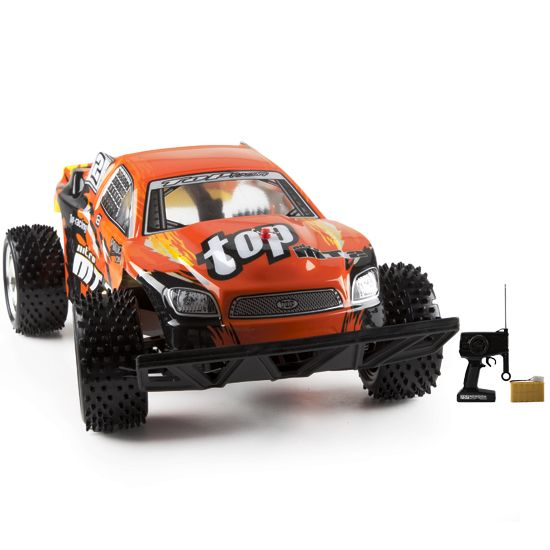 Sport Motor Racing 1:10 RTR Electric RC Truck