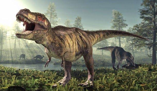 10 mistérios sobre dinossauros ainda não resolvidos
