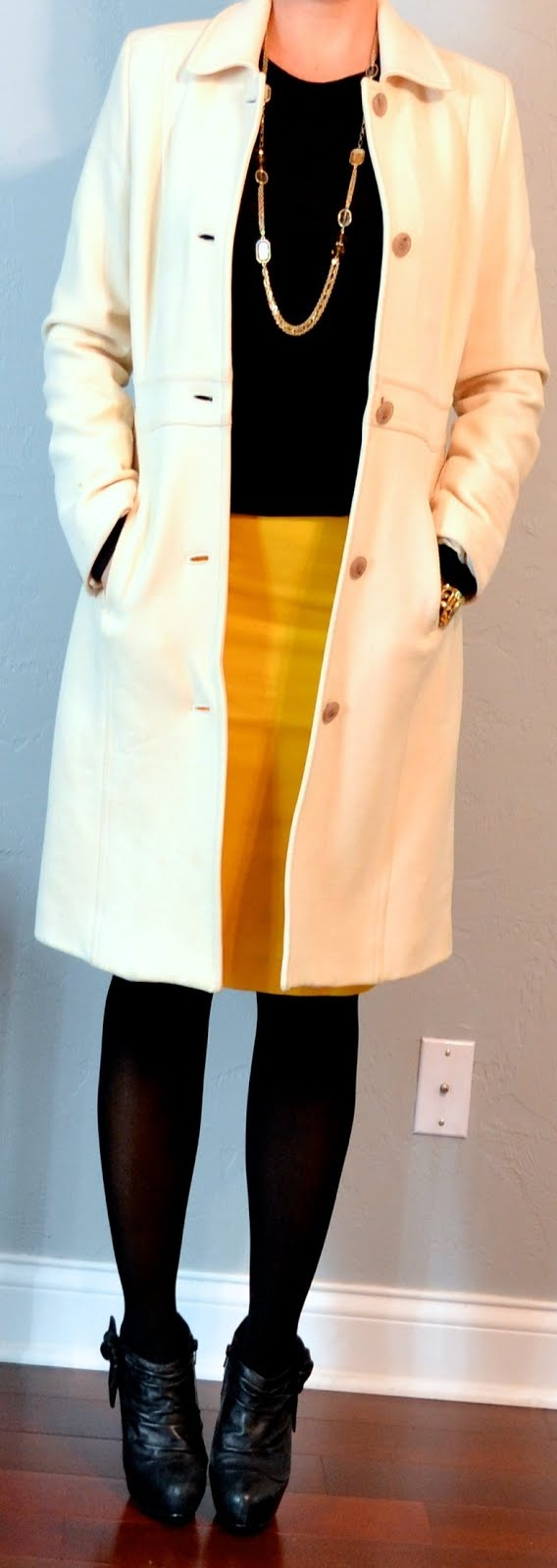 Outfit Posts: Winter 2013