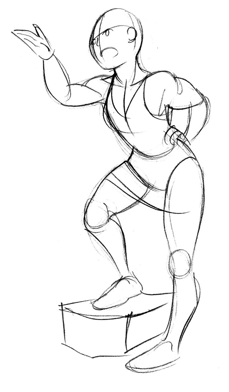 Image result for hands on hips drawing poses