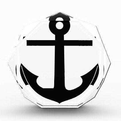 #Coat Of Arms Crest Flag Swiss Key Emblem Anchor Acrylic Award - diy cyo customize personalize design