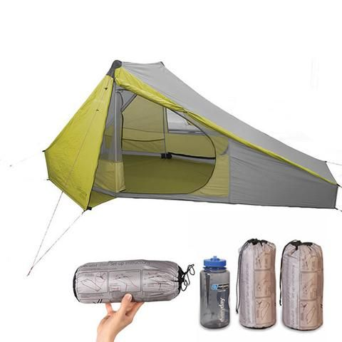 Sea to Summit The Specialist Duo 2 Person Ultralight Hiking Tent