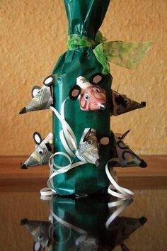 Geldgeschenke-zum-Geburtstag---Flaschengeschenk-Frantasiaaa-Bastelblog