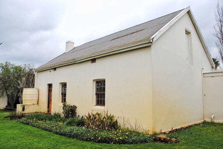 The School House at Stormsvlei Riverside Cottages