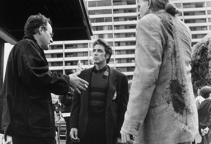 Michael Mann's 'Heat': A Complex, Stylistically Supreme Candidate for One of the Most Impressive Films of the Nineties • Cinephilia & Beyond