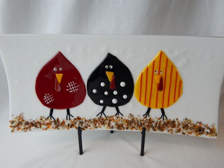 Fused Glass Class! We offer Fused Glass Classes daily at the Moon! coppermstudio.com/classes