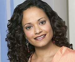Judy Reyes (born November 5, 1967 in the Bronx, New York)[1] is an American actress of Dominican heritage. She is best known for her portrayal of nurse Carla Espinosa on the TV comedy Scrubs.
