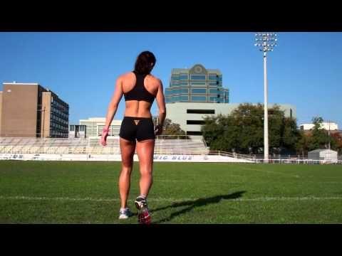 Erin Stern's Tabata Drill