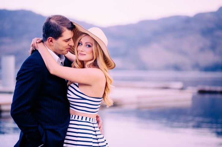 Gellatly Nut Farm Engagement Photography – Alex and Michelle | http://tailoredfitphotography.com/wedding-photography/gellatly-nut-farm-engagement/