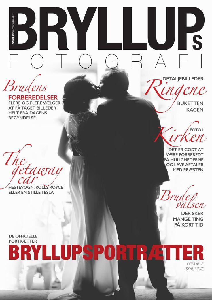 BRYLLUPSFOTOGRAFI No1
