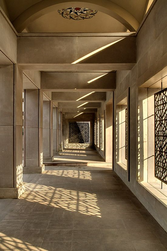 Modern Islamic Interior Design On Behance: 117 Best Images About Modern Islamic Architecture On Pinterest