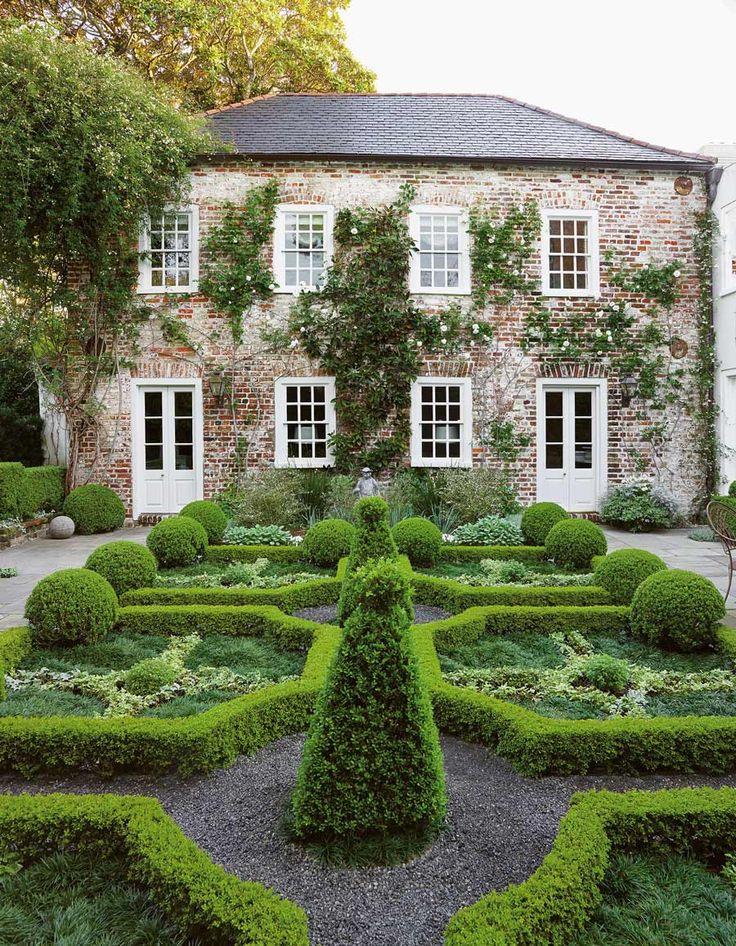 25+ Best Ideas About Charleston Gardens On Pinterest | Purple