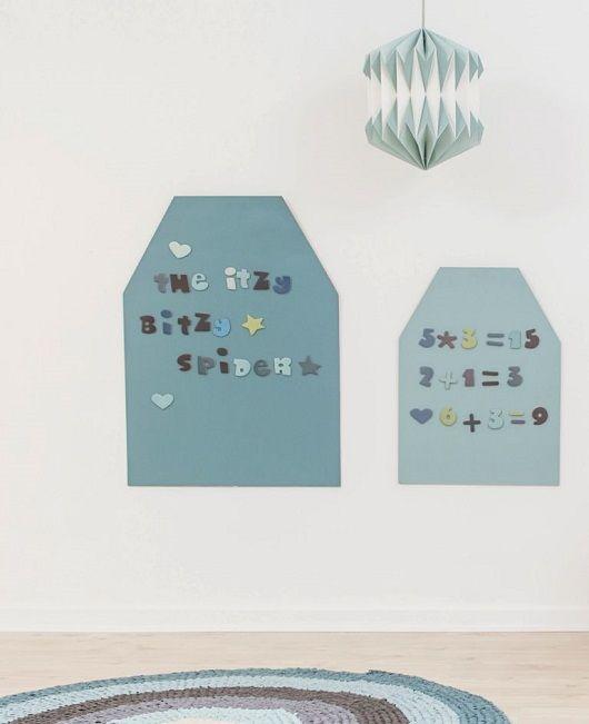 L mparas habitaciones infantiles de papel http www - Lamparas habitaciones infantiles ...