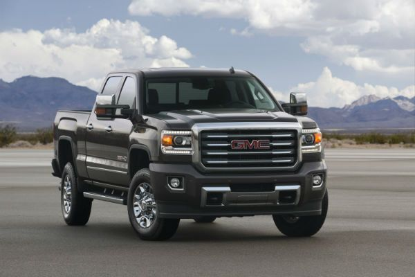 2020 Gmc Sierra 2500 With Images Gmc Trucks Gmc Sierra Gmc