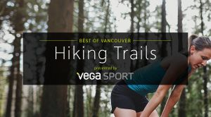 5 best hikes in Vancouver