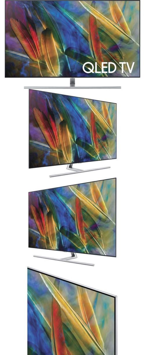 Televisions: Samsung Qn65q7f 65 Smart Qled 4K Ultra Hd Tv With Hdr -> BUY IT NOW ONLY: $2510 on eBay!