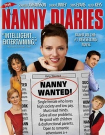 The Nanny DiariesThe Nanny, Movies Tv, Scarlett Johansson, Chris Evans, Diaries 2007, Nanny Diaries, Amazon Instant, Favorite Movie, Instant Videos
