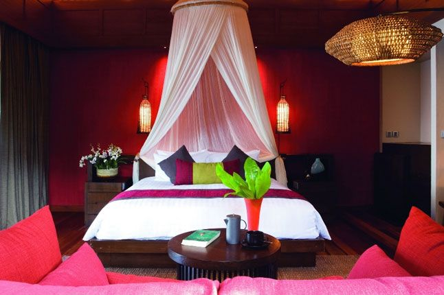 Haad rin cheap accommodation