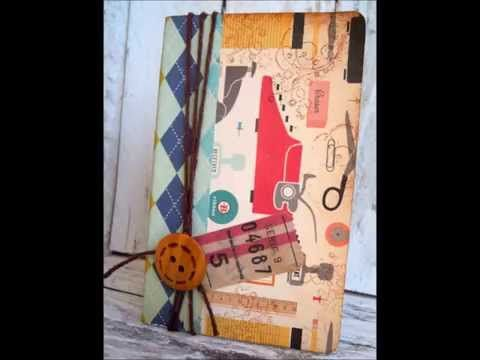 Hobby di Carta - Il blog: another video tutorial