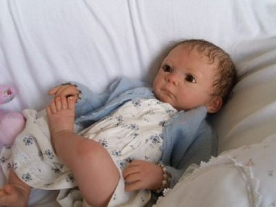baby dolls that look real | 12,000 Fake Babies Are the Newest Mom Craze