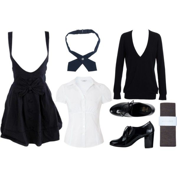 """""""No.7"""" by eappah on Polyvore"""