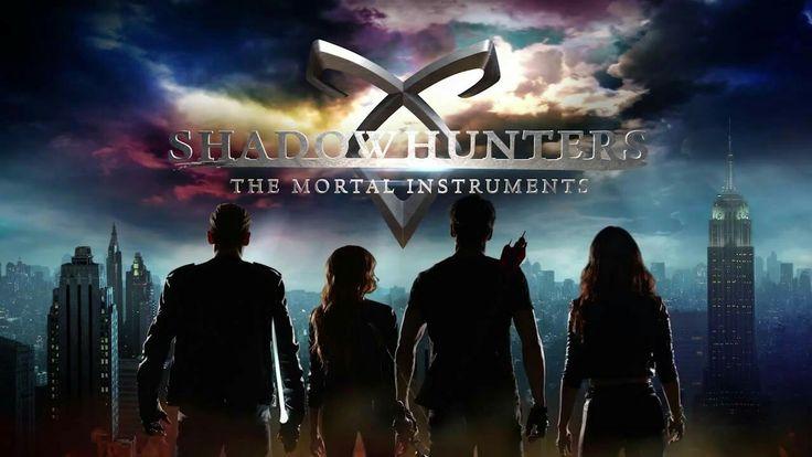 PhSérie TV - Shadowhunters
