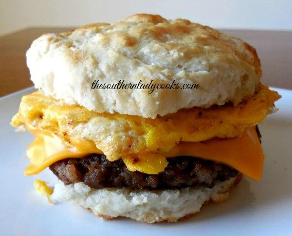This Hardee's Biscuit Recipe is all over the internet and Pinterest. I have seen it so many times that I finally had to try it to see if it really is similar to their biscuits. I would say it…