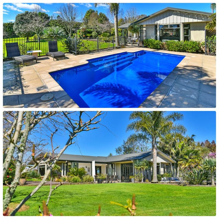 """• N E W L I S T I N G • 3 Coulston Road, Ramarama  Open Homes Sat & Sun's 12-1.00pm  Splish, Splash - We're on the move!  Grandma has made it clear this home must be sold! It's time for her to relax and enjoy the good things in life, leaving behind this """"good life"""" for a new family to enjoy.   Property Pack available to download at teamhayleyandjason.harcourts.co.nz  #Teamhayleyandjason #Harcourts #Newlisting #Milliondollarlisting #unfairadvantge"""