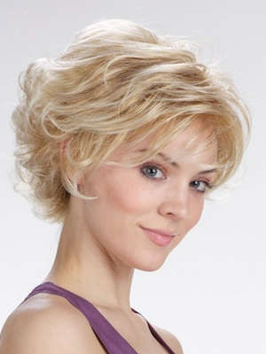 Tony of Beverly Synthetic Wig FRENCHY