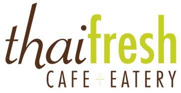 Thai Fresh | dairy-free ice cream, gluten-free bakery, and Thai-fusion menu in Austin, TX