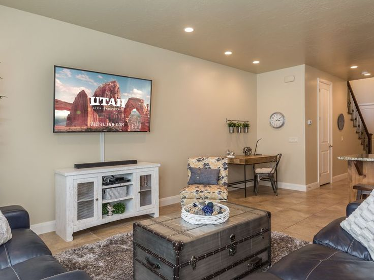 Townhome vacation rental in Washington, UT, USA from VRBO.com! #vacation #rental #travel #vrbo