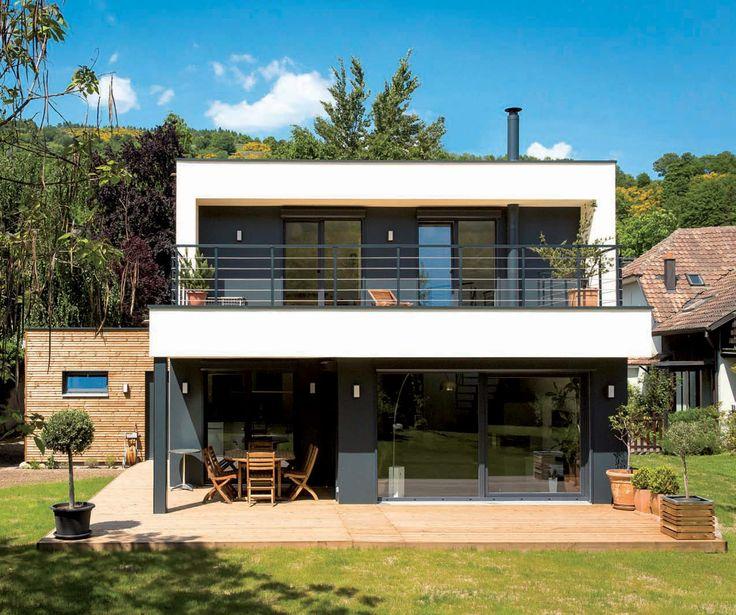 REPORTAGE : WOOW 4 | Architecture Bois Magazine - Maisons Bois - Construction - Architecture - Reportages - Suivi de chantier