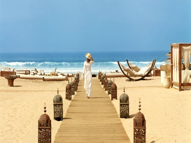Sofitel Agadir Royal Bay Resort Morocco