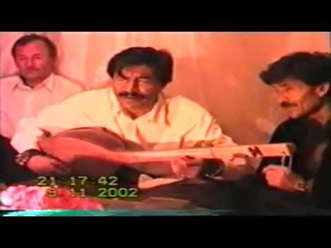 سید انور ازاد و علی حسین افشار saeed anwar azad