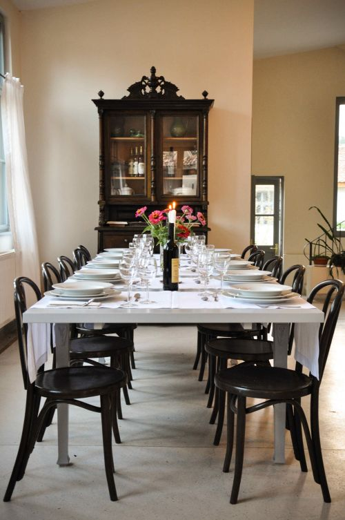 Perfect dinning spot for you and your friends #comeandeat #transylvanianromance @Cincsor.Transylvania.Guesthouses