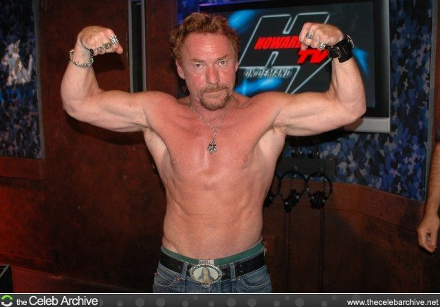 Bonaduce danny naked