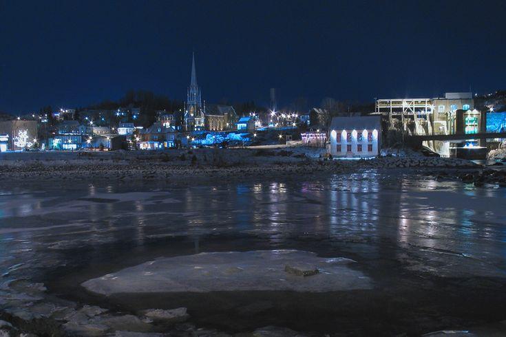 chicoutimi - Chicoutimi, Quebec