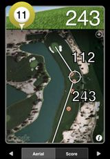 distance tracking app iphone