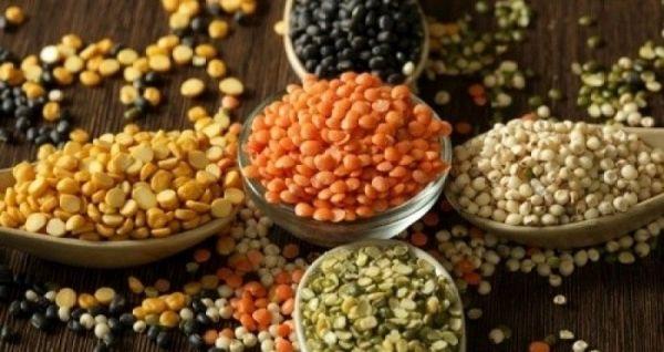 فوائد العدس Lentils Benefits Vegetables Lentils