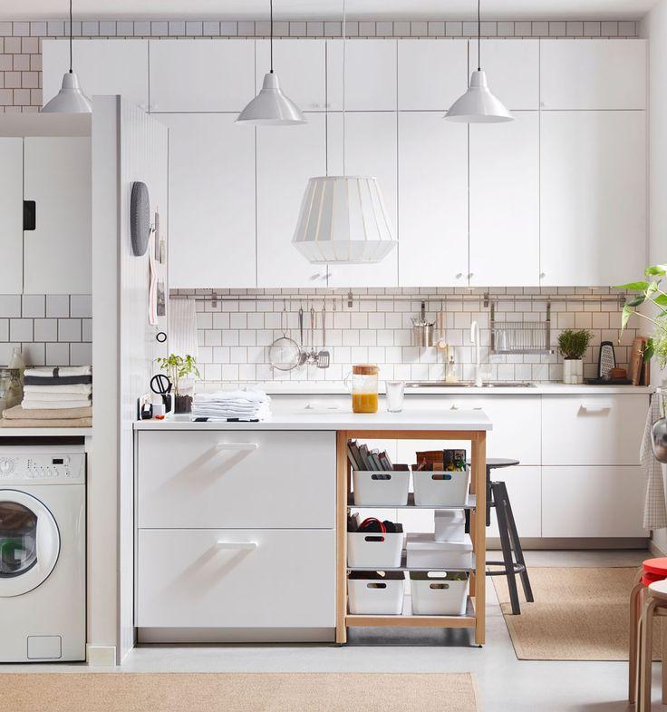 Die 25+ besten Ideen zu Ikea cuisine catalogue auf Pinterest ... | {Küchen ikea katalog 71}