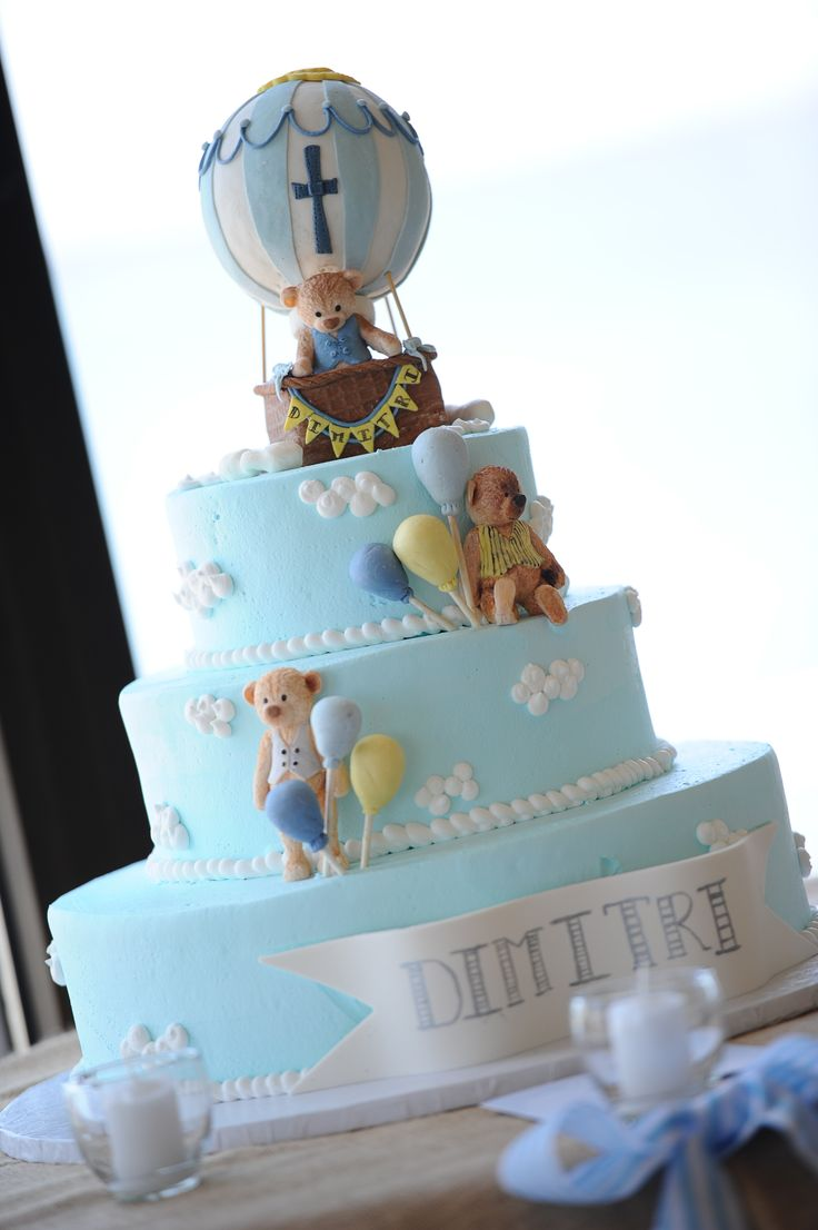 1000 Images About Hot Air Balloon Christening Or Baby