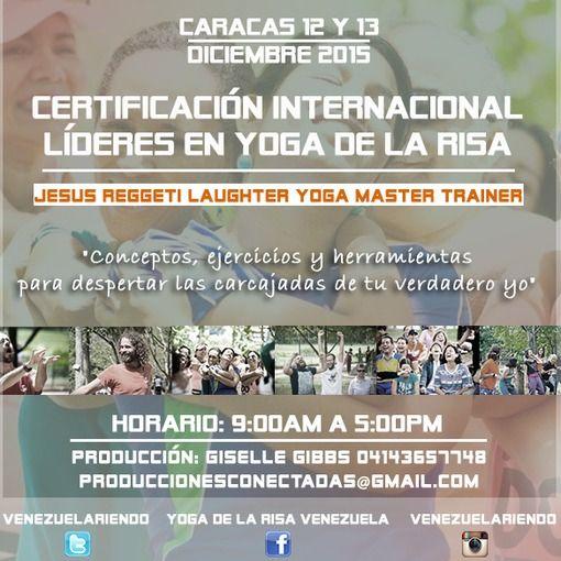El vivir con y en emociones positivas en pro de nuestro beneficio tiene su historia, concepto y filosofía significa Ser responsable de tu alegría y a la vez crear un impacto positivo a tu alrededor.  #Yoga #YogaDeLaRisa #Reir #Risa #ApasiónateDeTi #PasiónPorLaVida #EncuentraTuVerdad #Conexión #ConexiónPlena #Energía #Evolución #Meditación #HazLoQueAmas #Curso #Taller #Caracas #Venezuela