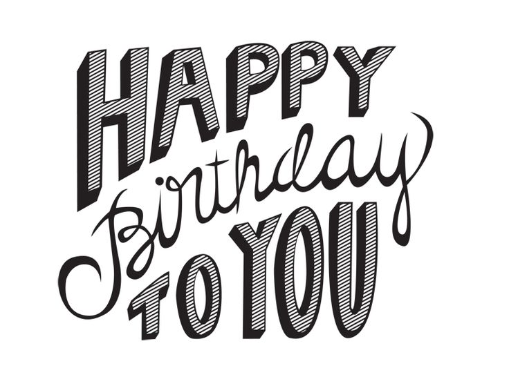 Happy Birthday Fonts ~ 695 best birthdays reunions parties entertaining etc. images on