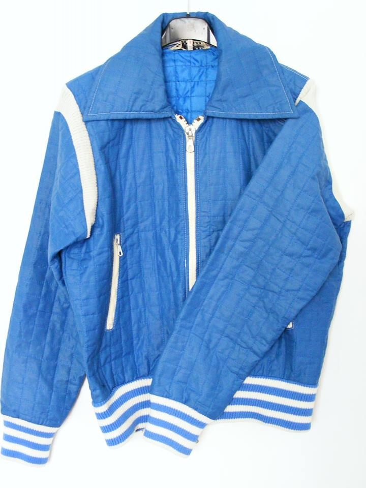 Early 1970s summer jacket