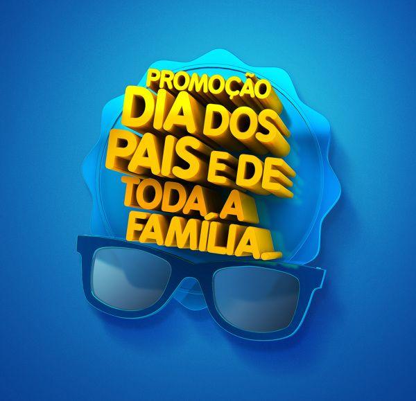 Distribuidora Cearense de Óculos on Behance