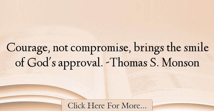 Thomas S. Monson Quotes About Smile - 62422