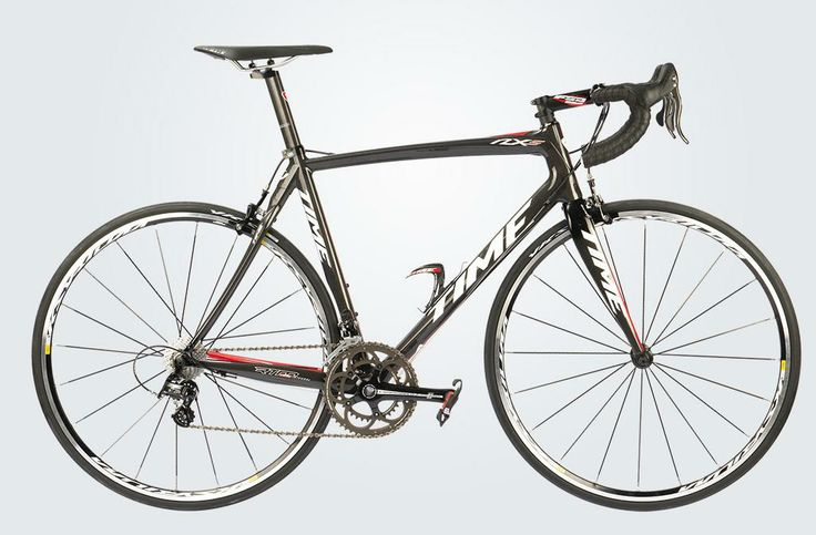 Time Sport, velo luxe, velo carbone, Vélos montés, NXs