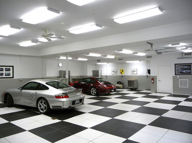 How to style a classic auto garage for Garage auto frontignan