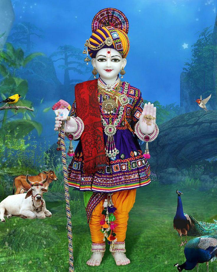 Rupala Ghanshyam maharaj